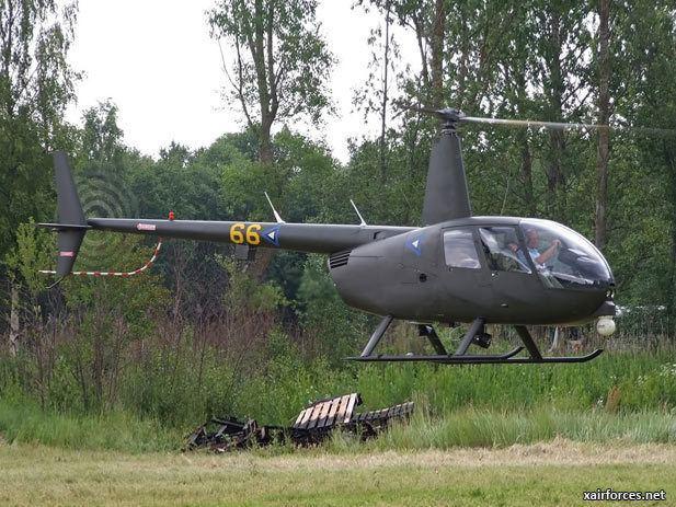 Estonian Air Force EstonianAirForceRobinsonR44250412jpg