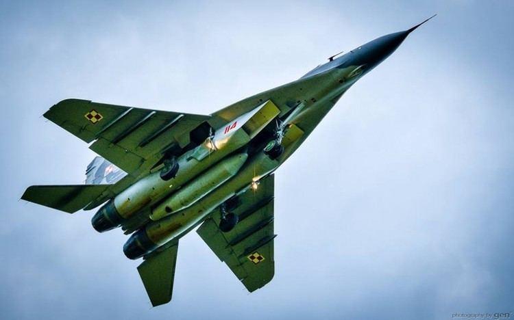 Estonian Air Force 10 pics from the Estonian Air Force 95th anniversary air show