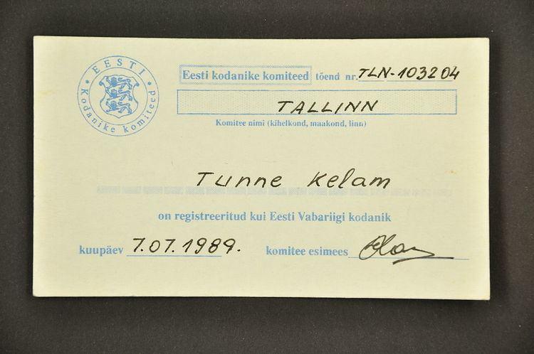 Estonian Citizens' Committees