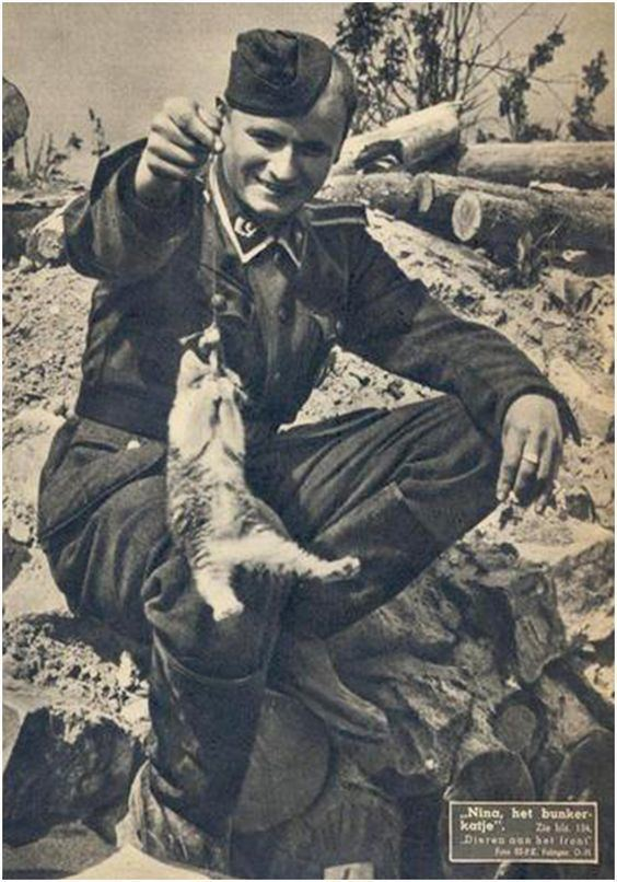 Estonian Legion An Estonian Legion soldier Jess McKnight Vintage Pinterest