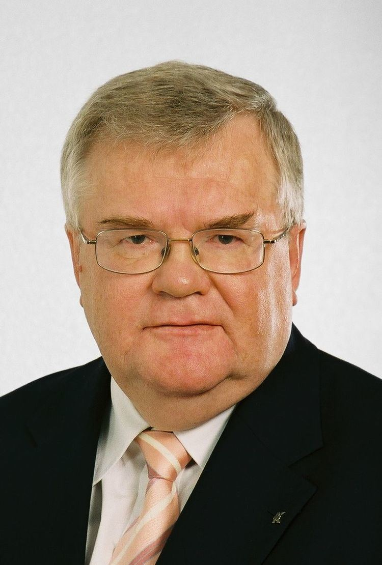 Estonian parliamentary election, 2003