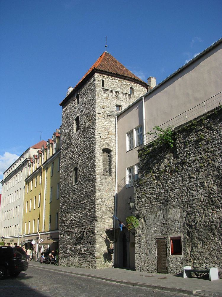 Estonian Theatre and Music Museum