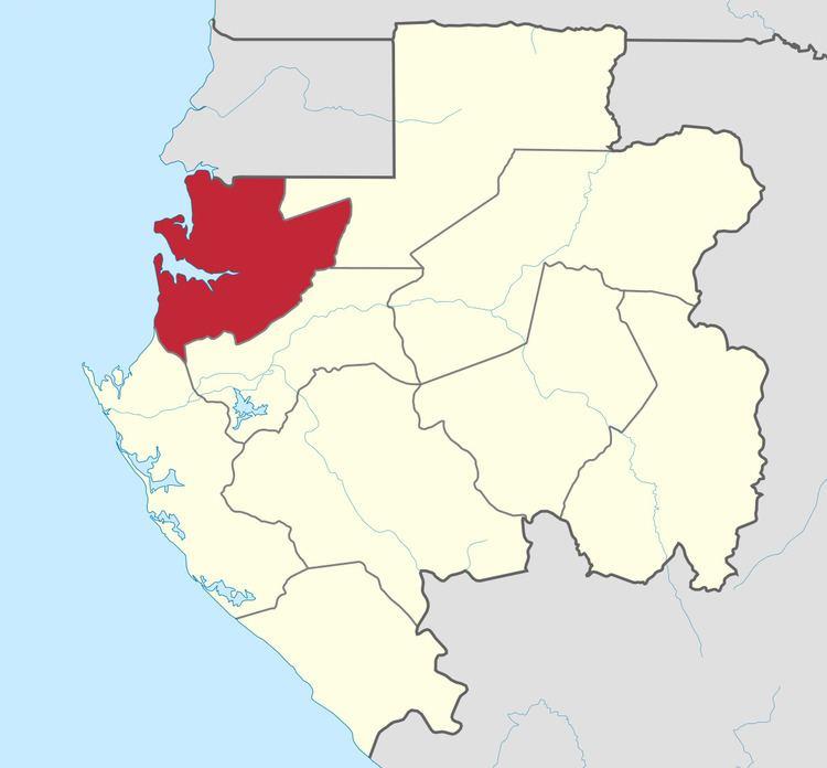 Estuaire Province