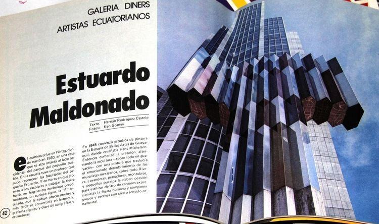 Estuardo Maldonado Estuardo Maldonado Ecuador