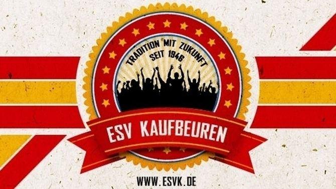 ESV Kaufbeuren Kaufbeurer Eisstadion wird nicht rechtzeitig fertig ESV Kaufbeuren
