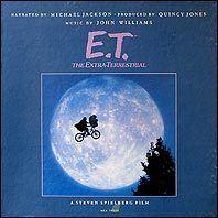 E.T. the Extra-Terrestrial (album) httpsuploadwikimediaorgwikipediaenbb6ET