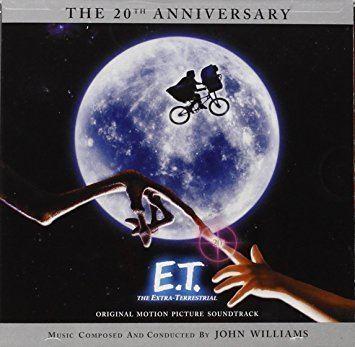 E.T. the Extra-Terrestrial (soundtrack) httpsimagesnasslimagesamazoncomimagesI7
