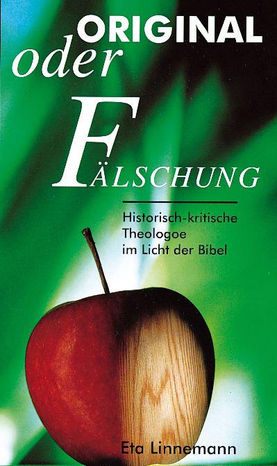 Eta Linnemann CLV Original oder Flschung