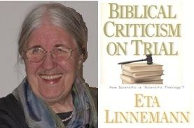 Eta Linnemann Heartburn32 A Tale of Two Theologians