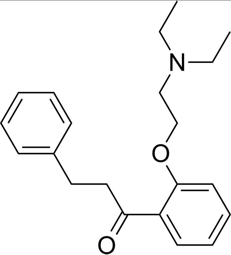 Etafenone