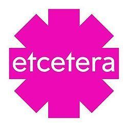 Etcetera (TV program) httpsuploadwikimediaorgwikipediaenthumb1