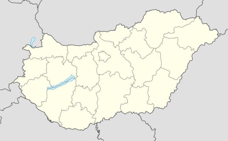 Ete, Hungary