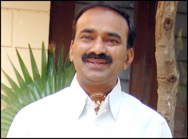 Etela Rajender Etela takes charge as FM Quick News