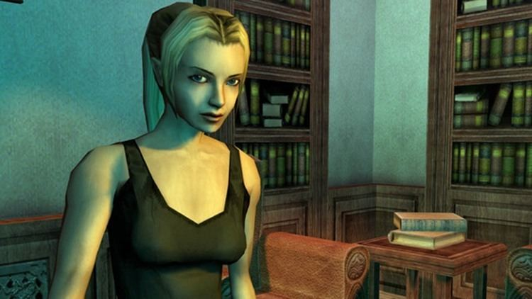 Eternal Darkness Is Nintendo bringing back Eternal Darkness for the Switch VG247