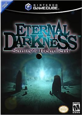 Eternal Darkness Eternal Darkness Wikipedia