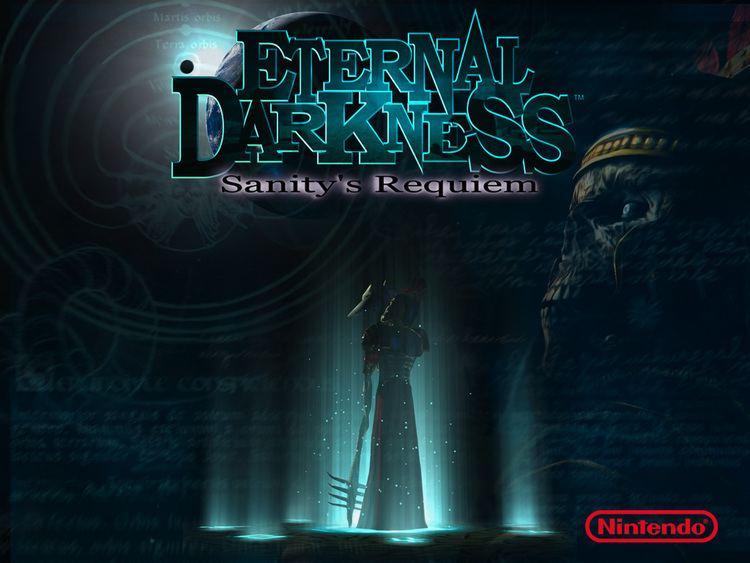 Eternal Darkness Eternal Darkness sequel in the works Den of Geek