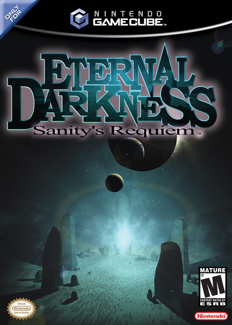 Eternal Darkness Eternal Darkness Sanity39s Requiem GameCube IGN