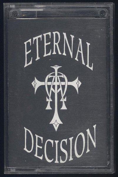 Eternal Decision Eternal Decision Demo 1995 Encyclopaedia Metallum The Metal