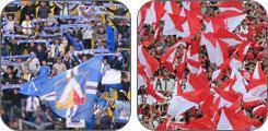 Eternal derby of Bulgarian football