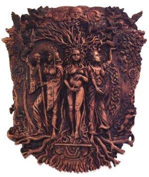 Eternal feminine Eternal Feminine God as Eternal Mother Feminism in the Catholic