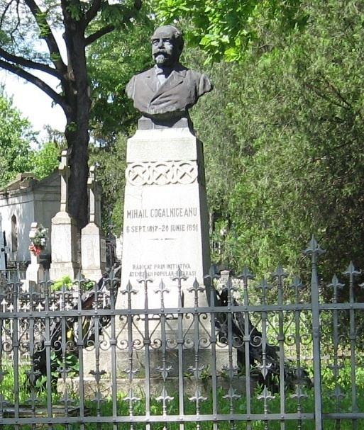 Eternitatea cemetery