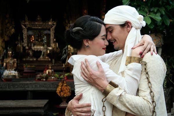 Eternity (2010 Thai film) Wise Kwais Thai Film Journal News and Views on Thai Cinema Review