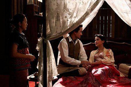 Eternity (2010 Thai film) Chermarn Boonyasak GONIN MOVIE BLOG