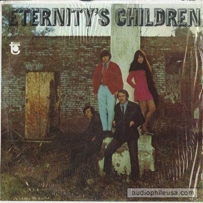 Eternity's Children Eternity39s Children Eternity39s Children Vinyl LP Album at