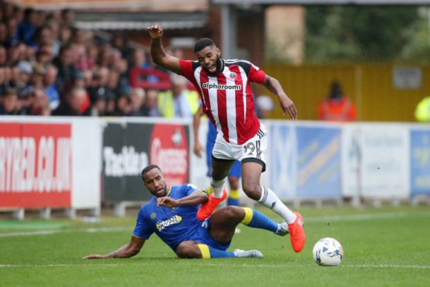 Ethan Ebanks-Landell Sheffield United Why Ethan BanksLandell ticks all the right boxes