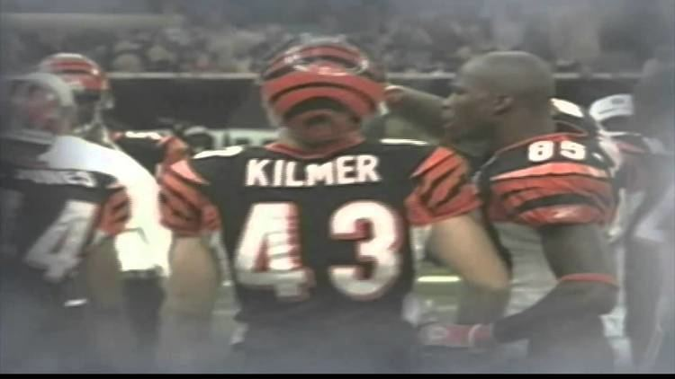 Ethan Kilmer 3 Twin Tiers CollegePro Football Moment Ethan Kilmer