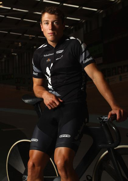 Ethan Mitchell Ethan Mitchell Pictures New Zealand Cycling Team