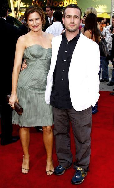 Ethan Sandler kathryn hahn and ethan sandler Married Movie amp TV Stars