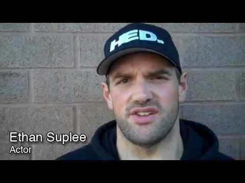 Ethan Suplee Ethan Suplee is an incredible actor father and person and has the