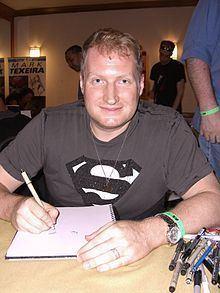 Ethan Van Sciver httpsuploadwikimediaorgwikipediacommonsthu