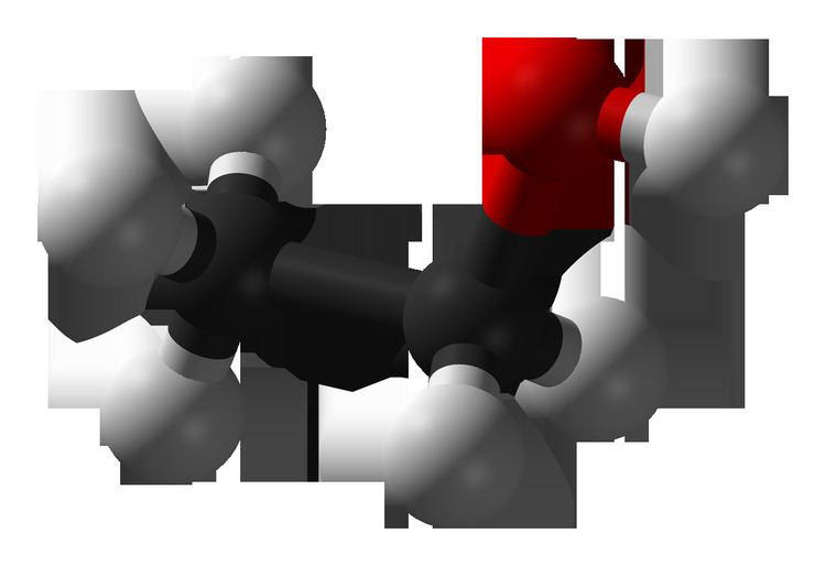Ethanol FileEthanol3Dballspng Wikimedia Commons