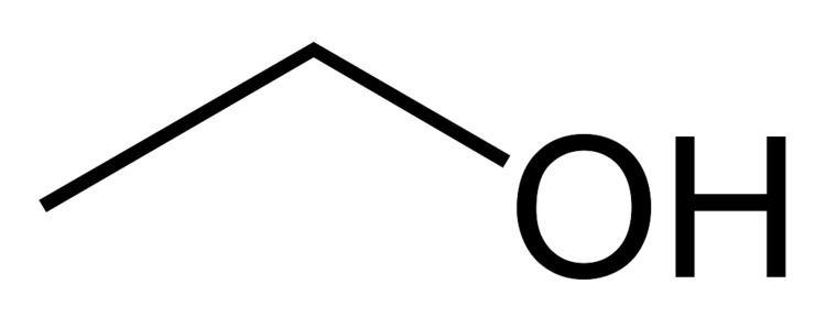 Ethanol FileEthanol2Dskeletalsvg Wikipedia