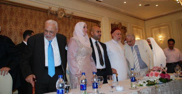 Ethar El-Katatney Oped My 39neo power marriage39 EgyptMonocle