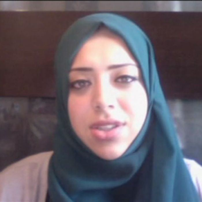 Ethar El-Katatney Cairo journalist describes Egypt39s deadly cycle of love