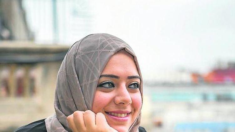 Ethar El-Katatney Ethar ElKatatney Els egipcis s39han girat contra els