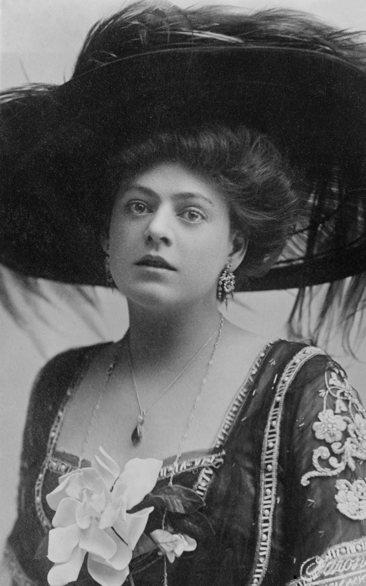 Ethel Barrymore Ethel Barrymore Wikipedia the free encyclopedia