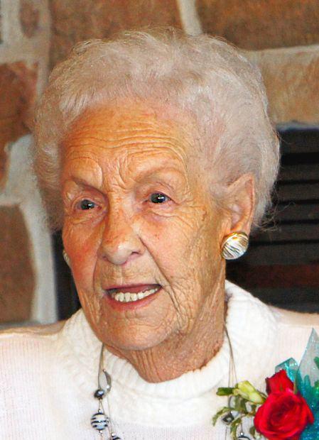 Ethel Edwards Mary Ethel Edwards Rafiner Thompson Obituaries heraldextracom