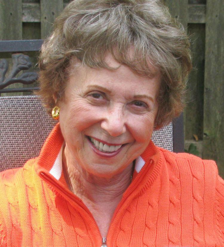 Ethel G. Hofman