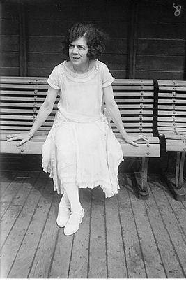 Ethel Leginska Leginska Forgotten Genius of Music JF Book Reviews October