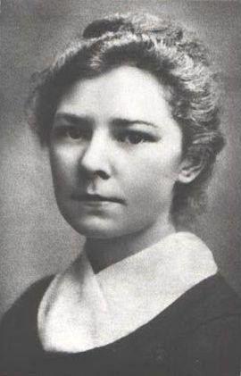 Ethel Voynich Ethel Lilian Voynich 18641960