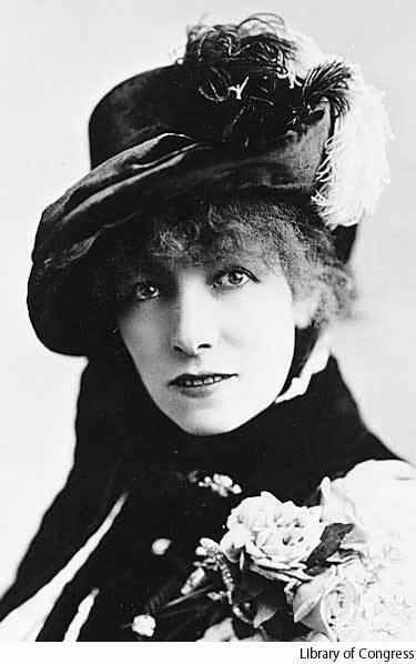 Ethel Lilian Voynich Seminari Fondazione