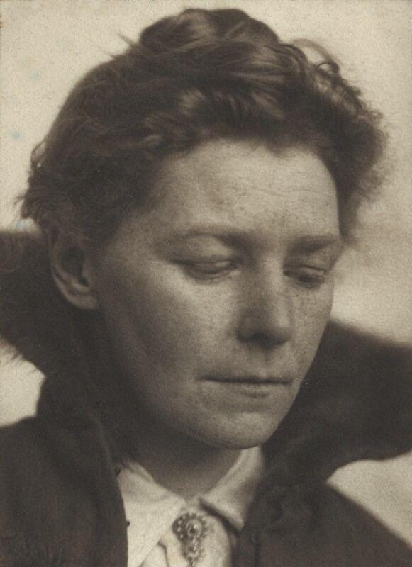 Ethel Lilian Voynich NPG x13278 Ethel Lilian Voynich ne Boole Large Image