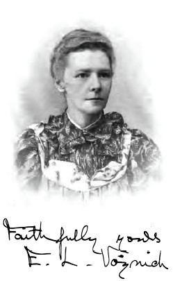 Ethel Voynich Ethel Voynich Wikipedia