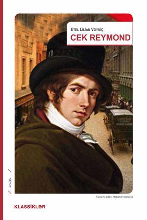 Ethel Voynich Jack Raymond by Ethel Lilian Voynich