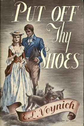 Ethel Voynich Put off thy shoes by Ethel Lilian Voynich 1 star ratings