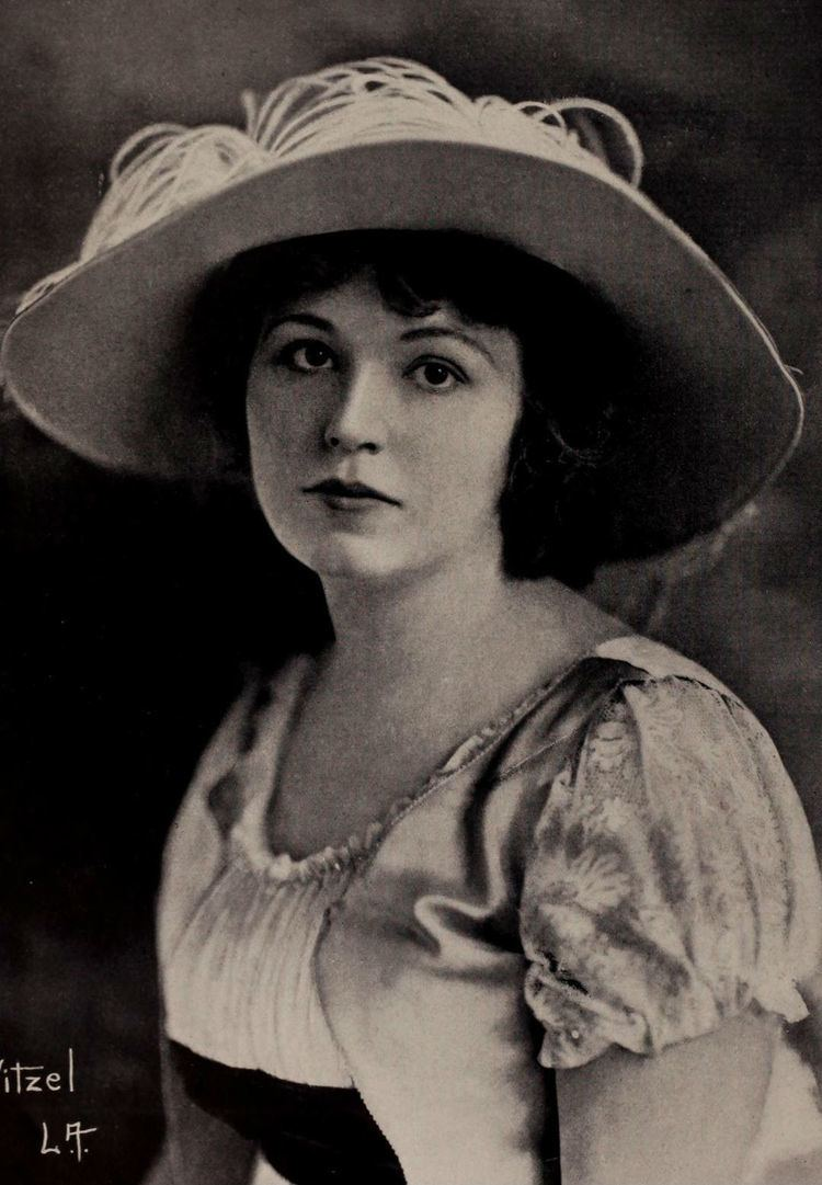 Ethel Teare